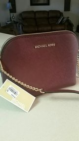 Michael Kors purse new with tags in Warner Robins, Georgia