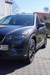 Mazda CX5 CX-5 2016 Grand Touring in Spangdahlem, Germany
