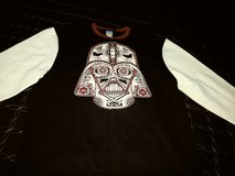 Star Wars Darth Vader sugar skull sweater in The Woodlands, Texas