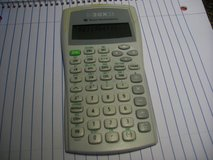 Texas Instruments TI-30XIIB Scientific Calculator in Bartlett, Illinois