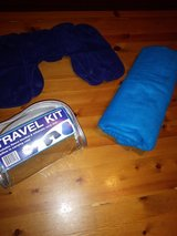 Travel kit in Spring, Texas