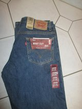 Levis 517 jeans --- NEW in Ramstein, Germany