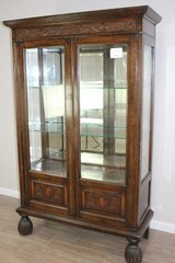 Antique China Cabinet in CyFair, Texas