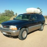 GMC Jimmy 2001 in Yucca Valley, California