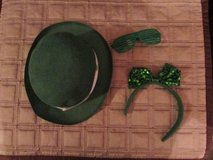 St Patrick day items in Batavia, Illinois
