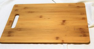 NEW Wood Cutting Board Kitchen Cook Bake Vegetables Meat Slice Cut Dice in Kingwood, Texas