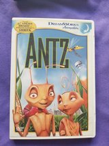 Antz DVD in Kingwood, Texas