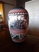 Decorative Navajo Vase! in 29 Palms, California