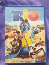 Rio DVD in Kingwood, Texas