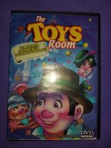 The Toys Room DVD in Kingwood, Texas