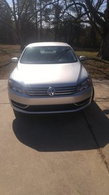 2015 Volkswagen Passat in Perry, Georgia