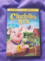 Charlotte's Web in Kingwood, Texas