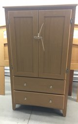 Armoire/TV Stand in Oceanside, California