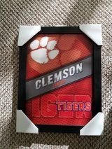 Clemson Tigers picture in Fort Benning, Georgia