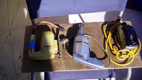 Electric Hand Tools in San Diego, California
