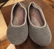 9.5-10.5 Isotoner Slippers in Naperville, Illinois