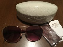 Coach sunglasses in Camp Lejeune, North Carolina