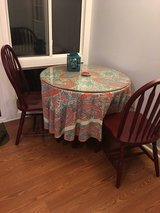 Antique small table /2 chairs in Cherry Point, North Carolina