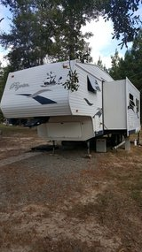 RV for rent Ready March 1st in Fort Polk, Louisiana