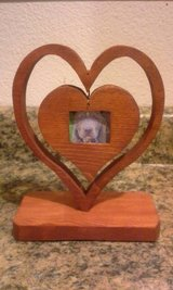 Hand Crafted Picture Frame in Fort Leonard Wood, Missouri