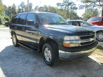 2004 CHEVY TAHOE W/3RD ROW SEAT in bookoo, US