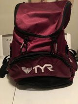 TYR Backpack in Bolingbrook, Illinois