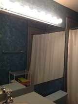 "Bathroom Mirror 42""x 69"" in Bolingbrook, Illinois"