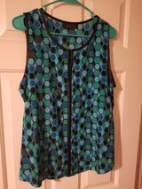 Ladies sleeveless blouse or shell in Kingwood, Texas