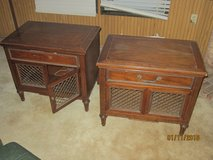 End Tables All Wood in Fort Rucker, Alabama