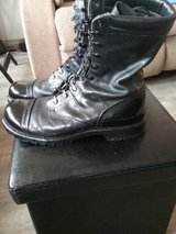 Corcoran Jump Boots in Fort Carson, Colorado