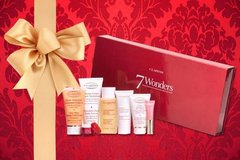 BRAND NEW! Clarins 7 Gift Set in Clarksville, Tennessee