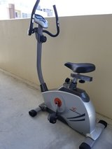 Exercise Bike in Okinawa, Japan