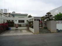 2 bedroom single house with Japanese garden coming available soon!(park side) in Okinawa, Japan