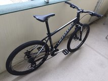 "Cannondale 26"" Trail 6 Aluminum Mountain Bike - Size Medium (17"") Bicycle in Okinawa, Japan"