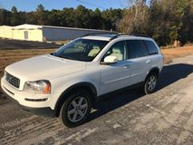 2007 Volvo XC90 in Camp Lejeune, North Carolina