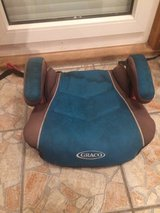 Graco Booster Seats (2) in Ramstein, Germany