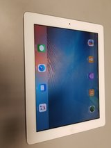 16 GB. iPad 2 Wi-Fi plus 3G iOS 9.3.5  black in Ramstein, Germany