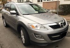 Mazda CX9 - 2010 - U.S. Specs with 70,000 miles in Rota, Spain