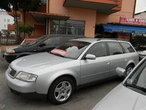 1 YR WARRANTY - AUDI A6 4X4 V6 Automatic -  Cars&Cars Military Sales by Chapel gate on the left in Vicenza, Italy
