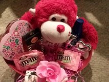 VALENTINE BASKET in Beaufort, South Carolina