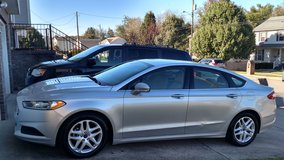 2015 Ford Fusion in Fort Campbell, Kentucky