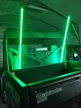 Led whips 3ft or 4ft in Coldspring, Texas
