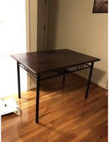 dinning table and 4 chairs in Fort Leonard Wood, Missouri