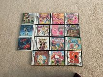 Nintendo DS/3DS games in Bolingbrook, Illinois