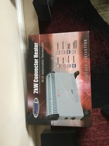 2kw heater new in box in Lakenheath, UK