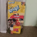 Kool aid stand-new in box 2003' in Baytown, Texas