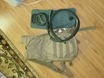 Brown Backpack/Hydration Kit in Eglin AFB, Florida