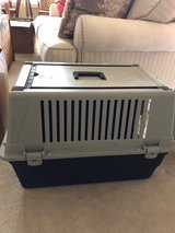 Pet carrier in Houston, Texas