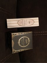 Sabon hand cream & candle - NIB - Price Reduced in Lockport, Illinois