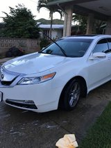 2011 Acura TL w/Navigation in Schofield Barracks, Hawaii